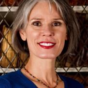 Novelist Sarah Kennedy