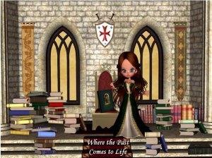 Castle Full of Books (1)