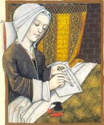 Margery Kempe